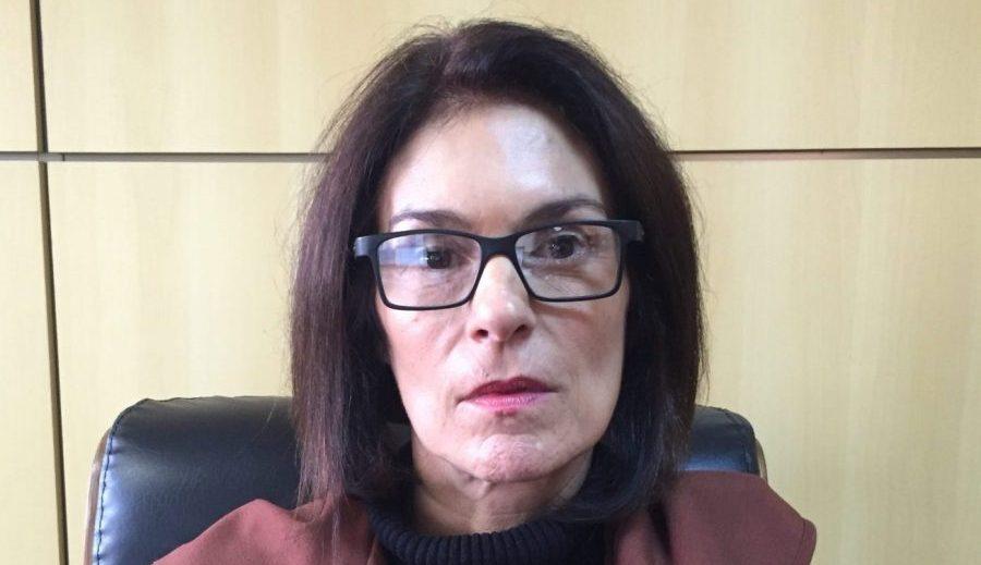 Maria Luisa Lima Carvalho