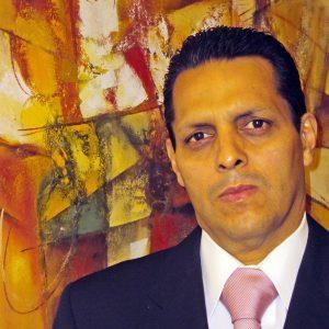 Jorge Vigil Carrera
