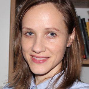 Tina Fadler